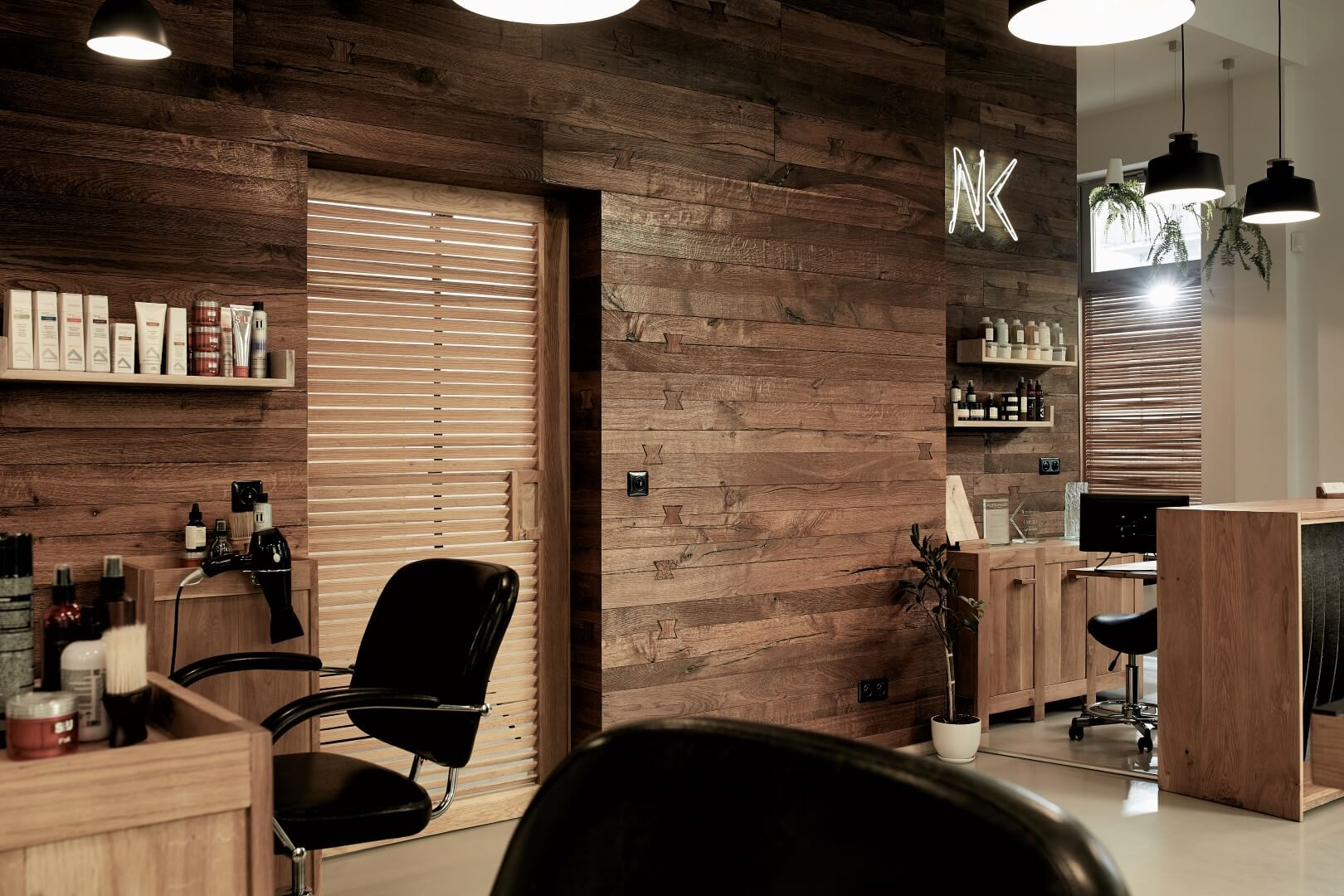 Salon fryzjerski wroclaw